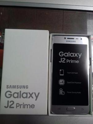 Vendo Samsung j2 con caja, no lee el chip, pero funcionan