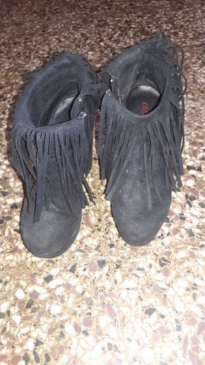 Vendo botas nuevas oferton