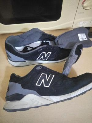 zapatillas new balance hombre usadas
