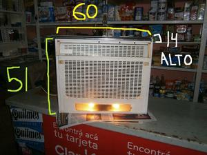 purificador de aire Spar con 2 motores