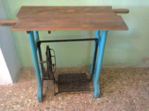 vendo mesa vintage