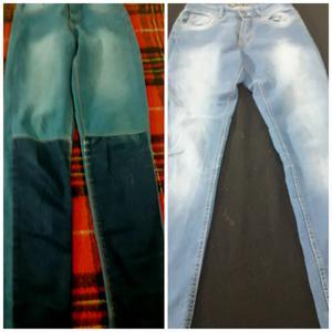 Jeans de mujer ¡¡oferta!!