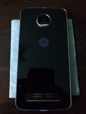 Motorola Moto Z Play 32 GB Interna 3 GB Ram Funda Vidrio