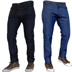 Pantalon Semi Chupin Jeans Jeans710