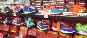 Zapatillas Nike de hombre y mujer