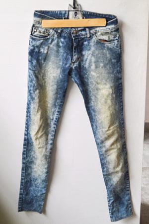 3 pantalones de niña