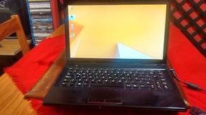 Notebook Lenovo G485 liquido hoy por viaje!!!