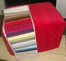 Puff cubo rectangulares