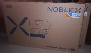 Smart tv de 50 FHD