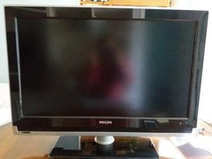 "VENDO TV LCD 32"" FLAT EXCELENTE ESTADO"
