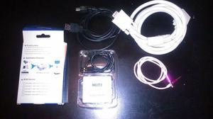 conversor de video VGA a HDMI