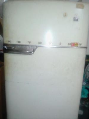 Vendo heladera hotpoint antigua