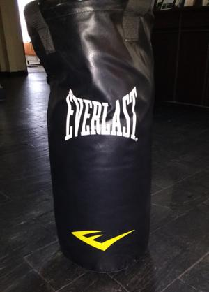 Bolsa de boxeo Everlast