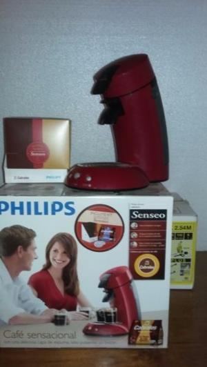 Cafetera Philips Senseo HD  nueva sin uso