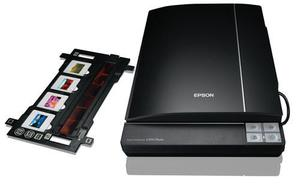 Scanner Epson V370 Diapositivas Negativos Escaner Tlinfo