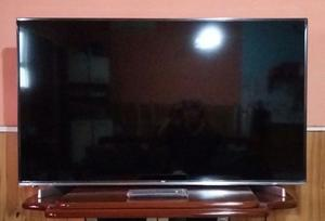"Smart tv BGH 49"" Full Hd"