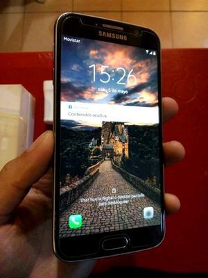 Vendo (Acepto menor valor y $$), Samsung Galaxy s6 Flat