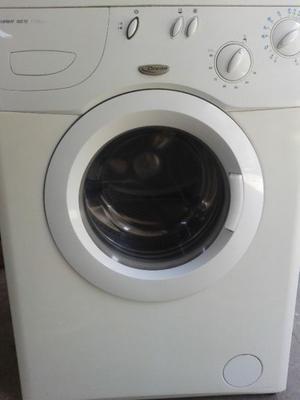 2 lavarropas al precio de uno