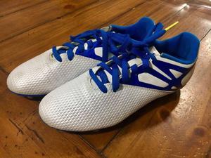 Botines Messi Adidas 15.3 de Futbol césped importados