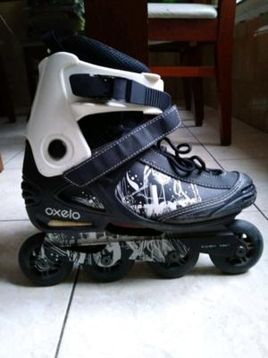 Rollers oxelo talle 42