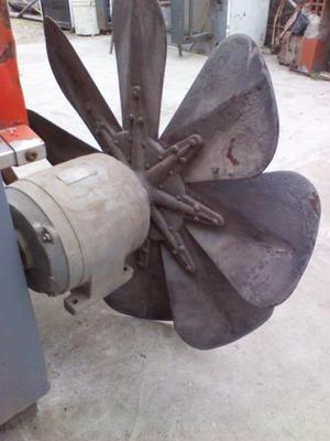 Vendo Extractor De Aire Industrial