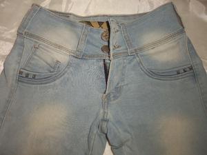pantalon de jean talle 30