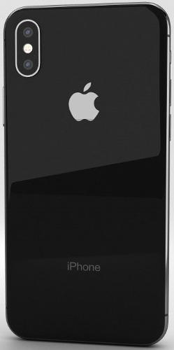 Apple Iphone X gb Original Nuevo Sellado En Negro
