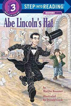 Sombrero De Abe Lincoln (paso En La Lectura)
