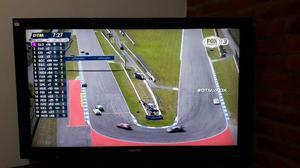 TV LCD SONY BRAVIA 42'
