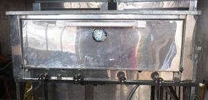 hornos pizzero de18 moldes