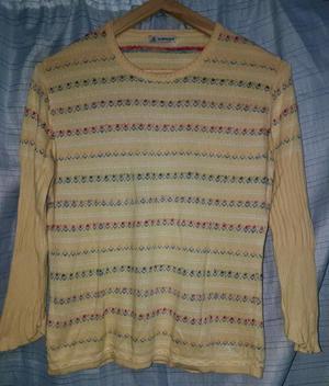 Sweater marca Genoa (original)