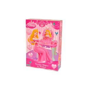 Tocador Mágico Disney Princesas