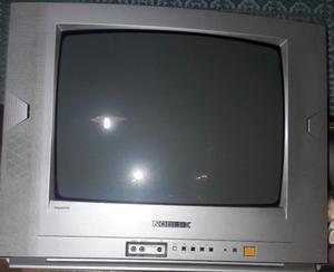 Vendo TV 21 NOBLEX con control remoto