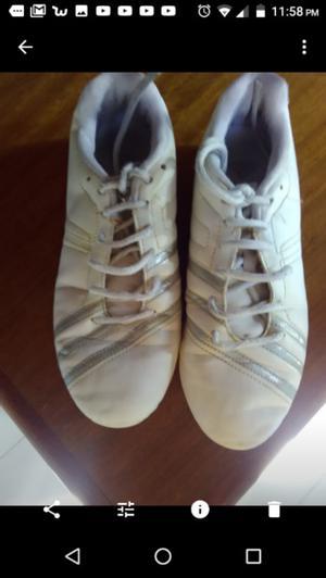 Vendo zapatillas, número 36