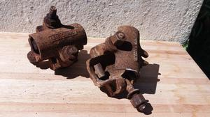 Andamios Tubulares - Nudos de fundición