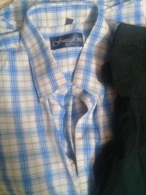 Camisa Ralph lauren, linaje Argentino y otras