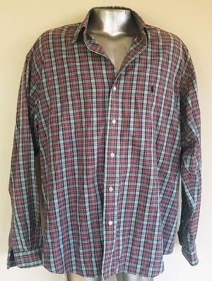 Camisa hombre Ralph Lauren. Talle XL. Usada