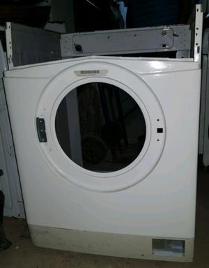 Gabinete de lavarropas Drean Excellent 166 C