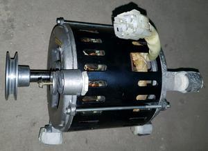Motor de lavarropas Bosch Maxx 600