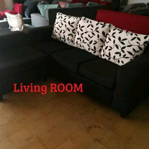 Sofa de living esquinero