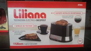 Tostadora + Cafetera