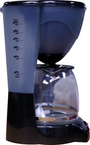 Cafetera Eléctrica Ranser CA RA53