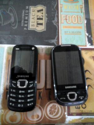 Vendo celulares y camara