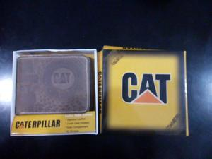 Billetera CAT nueva