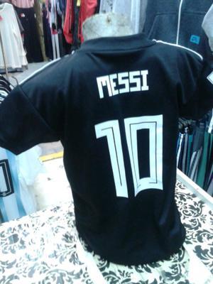 Camisetas de Argentina