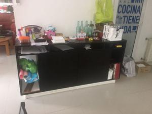 modular comedor- cocina