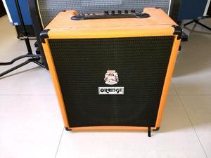 Amplificador de bajo Orange Crush 50 BTX