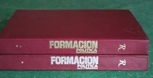 Formacion Politica Libro para comprender la politica