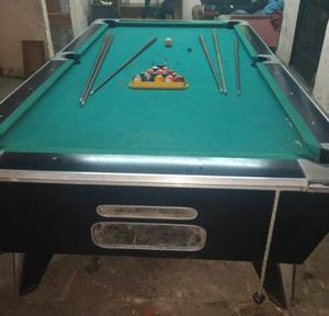 Mesa de pool profesional y comercial