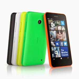 Nokia Lumia 640 Lte 4g+liberado+libre+local Veni Retiralo